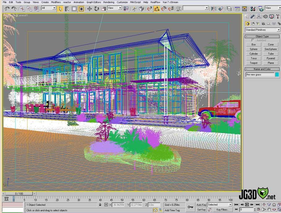 Image of 3D Exteriors