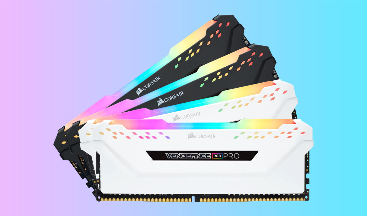 What is RAM & How Much Do You Need in a Gaming PC?
