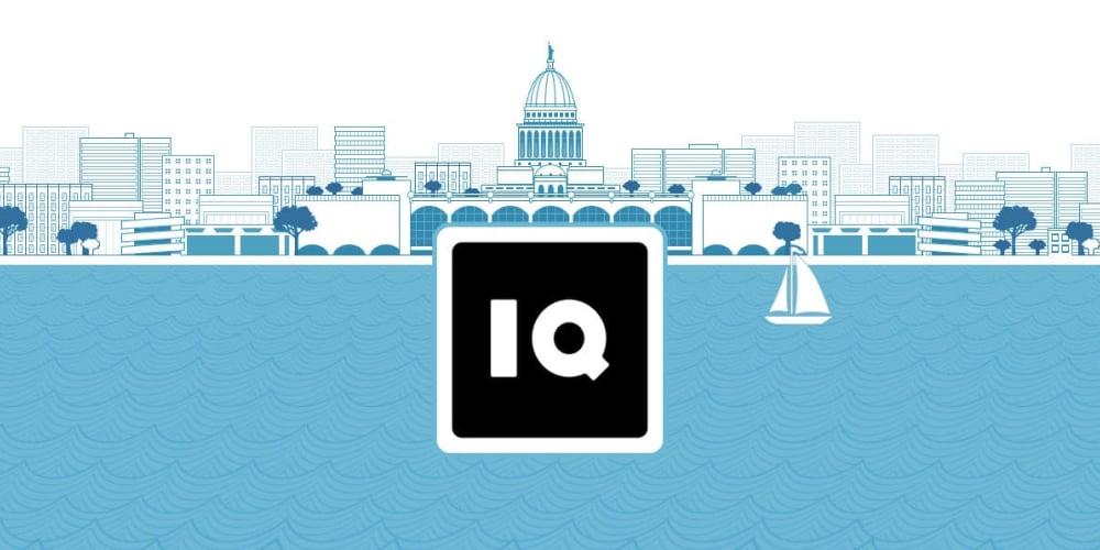 IQ Foundry - Logo Image
