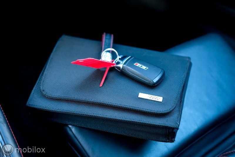 Audi TT -RS 2.5 Quattro | 3D LED | Keramisch| Black afbeelding 24