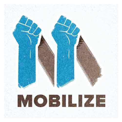 Mobilize Logo