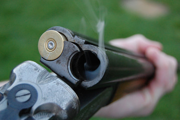 Hen Outdoors Shotguns