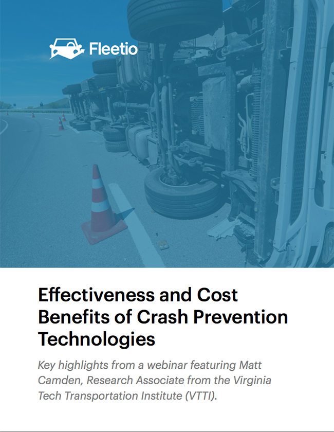 Crash prevention technologies thumb