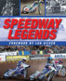 Speedway legends by John Chaplin and John Somerville