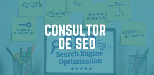 Consultor de Seo - Search Engine Optimization