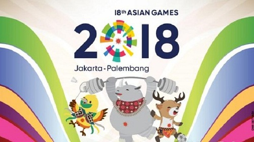 Indonesia Tuan Rumah ASIAN GAMES