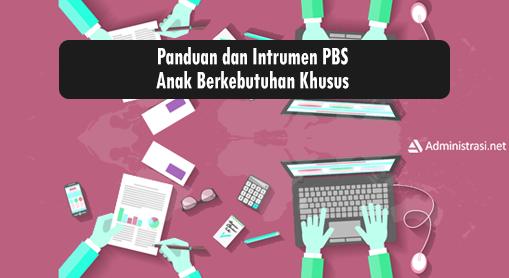 Panduan Guru dan Instrumen Profil Belajar Siswa (PBS) ABK
