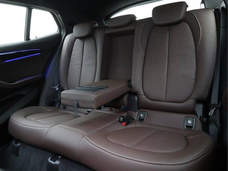 BMW X2 M35i High Executive Automaat afbeelding 14