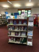 Haverhill Library shelf help 2