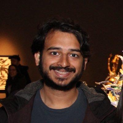 Twitter Profile Photo of Sahil Lavingia