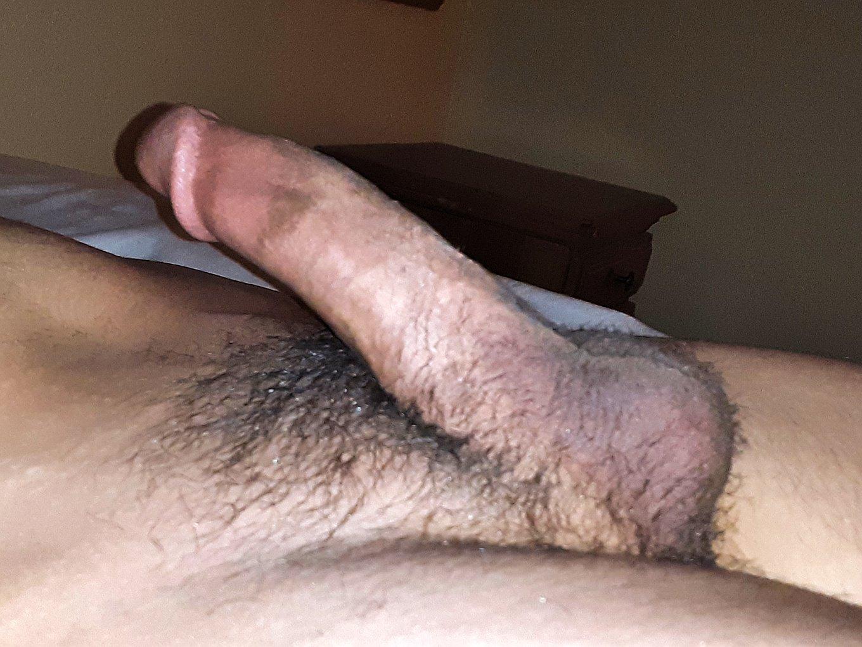 Big Dick Head Underside