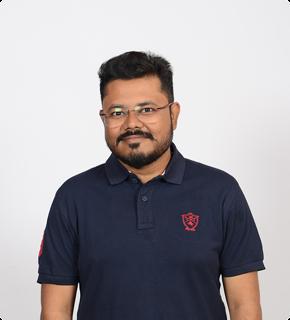 Subhanu Mujemder -  Sr UI UX Designer GoProtoz