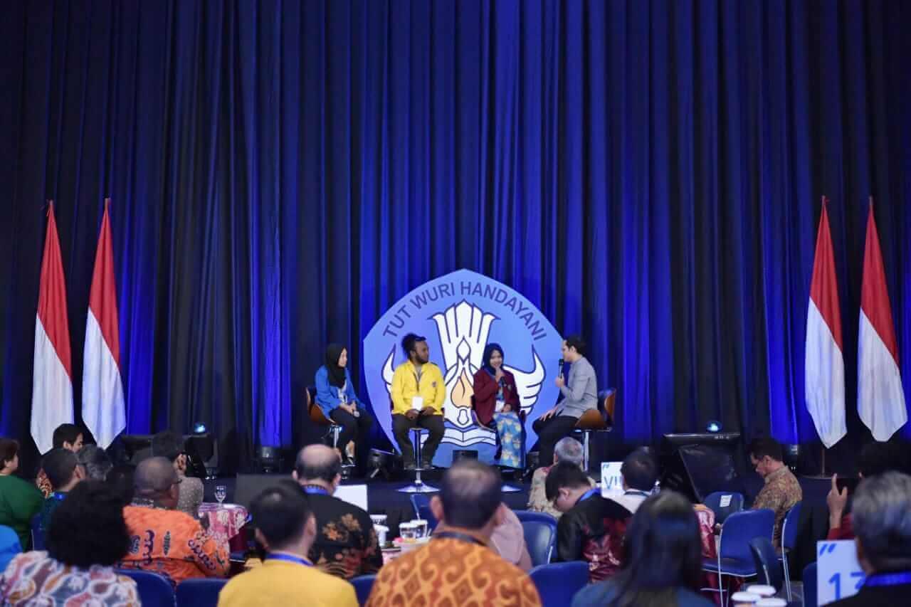 Mendikbud Luncurkan Empat Kebijakan Merdeka Belajar: Kampus Merdeka