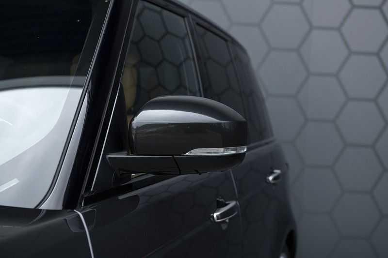 Land Rover Range Rover 4.4 SDV8 Autobiography Head Up, Adaptive Cruise Control, Stoel Verwarming / Koeling, Massagestoelen, afbeelding 5
