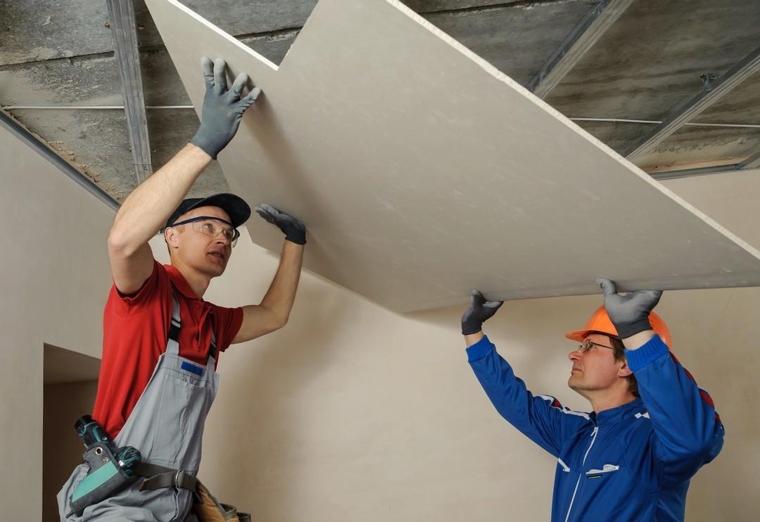 Drywall Proposal