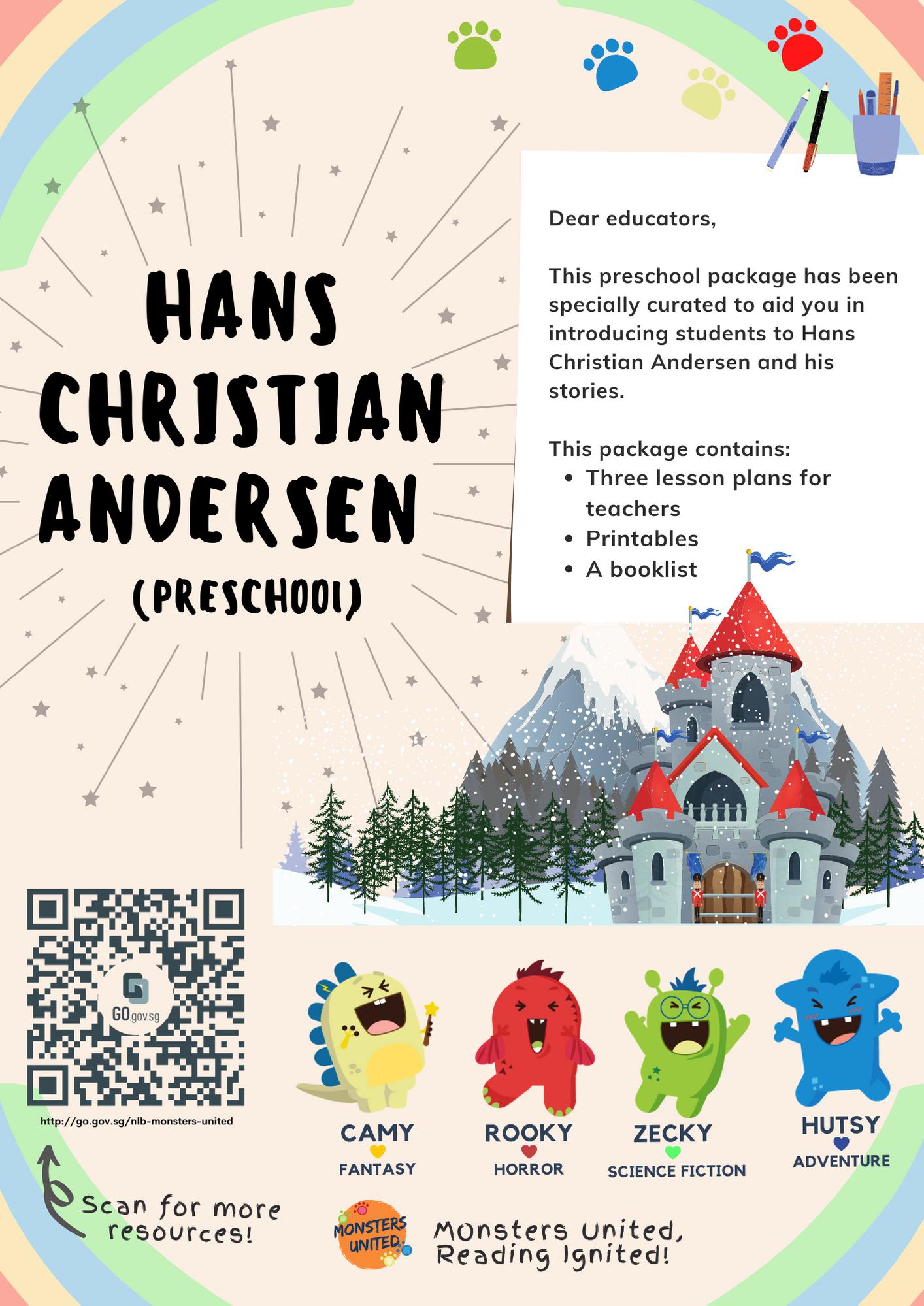 Preschool Package image