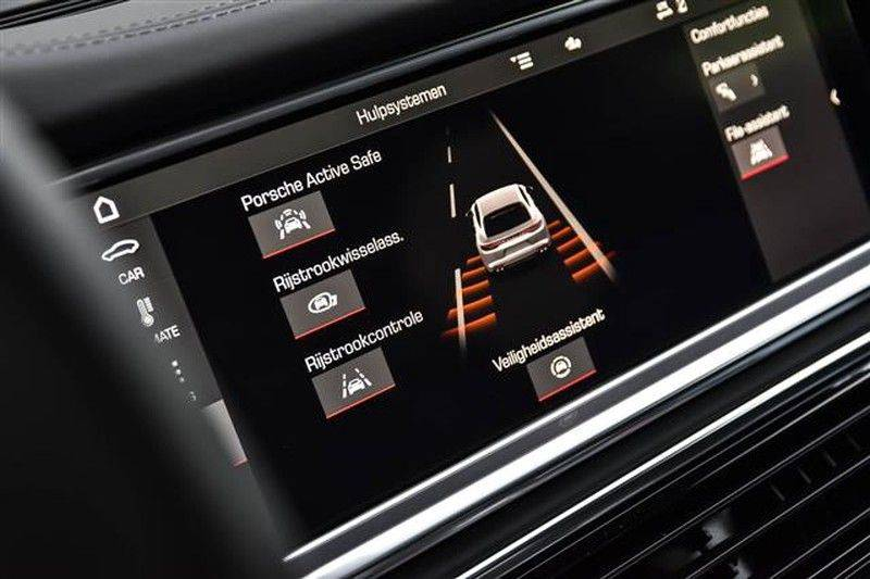 Porsche Panamera 4S E-HYBRID ST SPORTDESIGN+HEADUP+ACC NP. 180K afbeelding 9