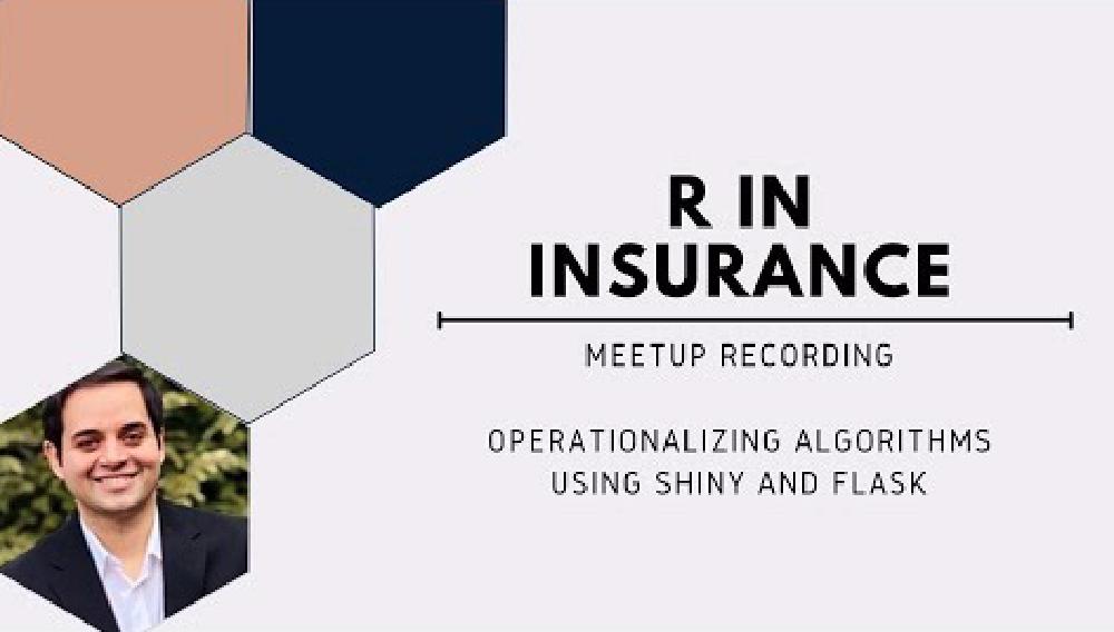R in Insurance