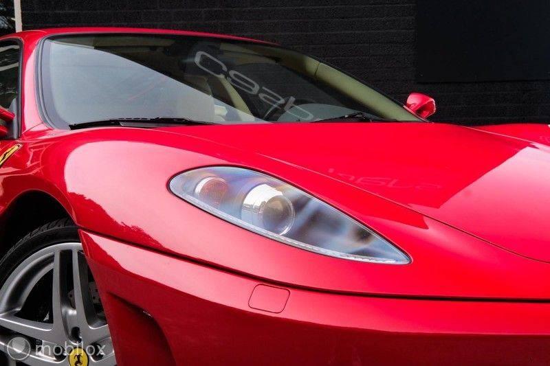 Ferrari F430 4.3 V8 | F1 | Rosso Scuderia afbeelding 8