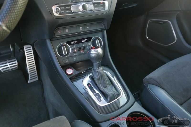 Audi Q3 2.5 TFSI RS QUATTRO afbeelding 20