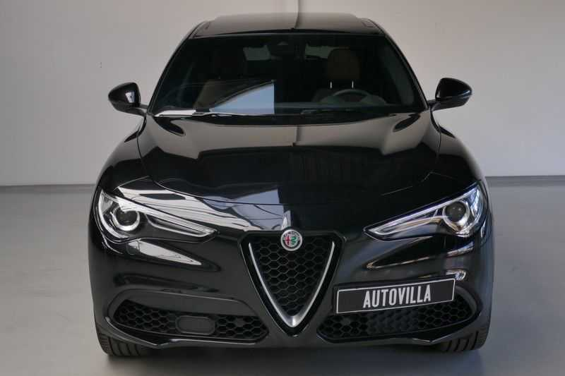 Alfa Romeo Stelvio 2.0 T AWD Q4 Special Edition afbeelding 4