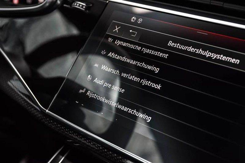 Audi SQ8 4.0 TFSI NP 222K 4WSTURING+23INCH+PANO.DAK+HEADUP afbeelding 23