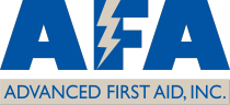 Advanced First Aid Logo
