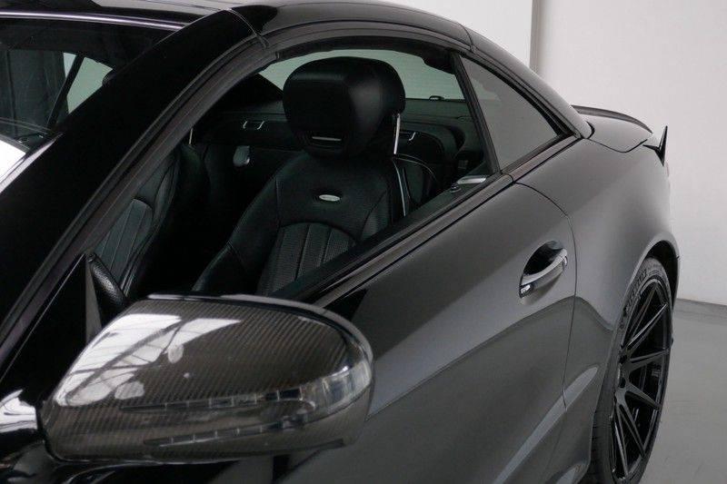 Mercedes-Benz SL-Klasse 63 AMG Performance Package - Carbon afbeelding 18