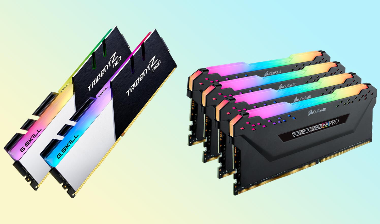 Best RAM for i7 11700k
