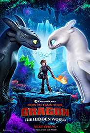 How to Train Your Dragon: The Hidden World (2019)