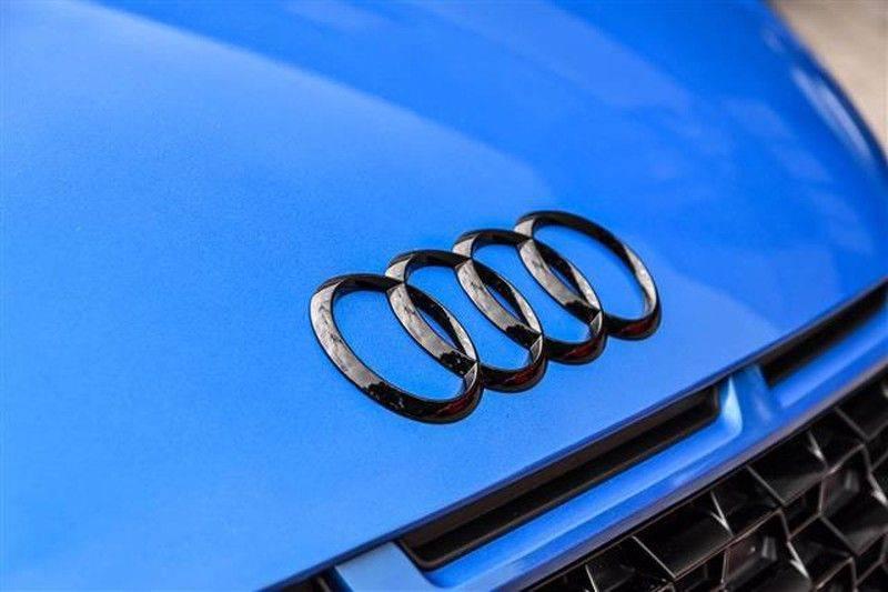 Audi R8 V10 PERFORMANCE B&0+SCHAALSTOELEN+CARBON NP.336K afbeelding 13