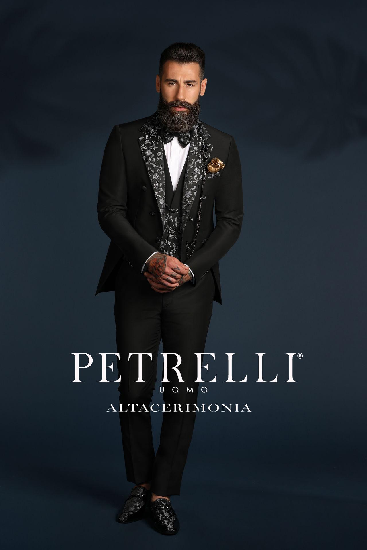Petrelli