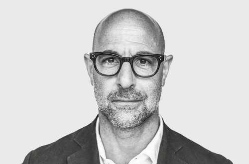 An Evening with Stanley Tucci