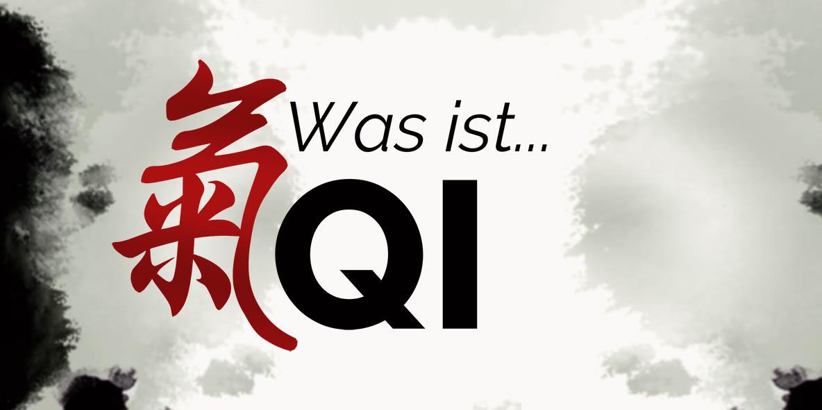 Was ist ... Qi?