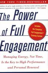 Related book The Power of Full Engagement Cover