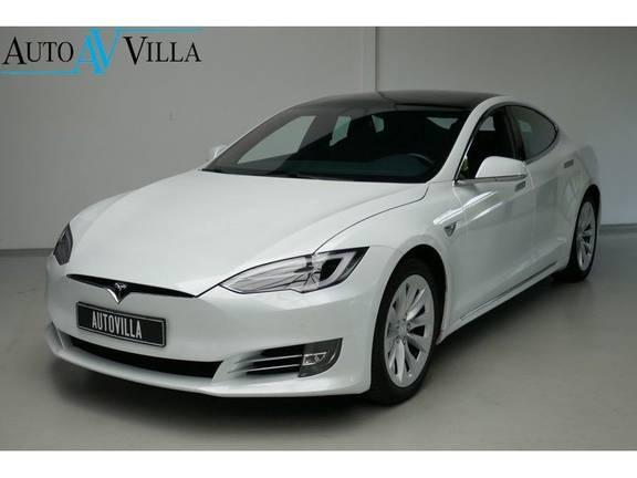 Tesla Model S 75D 4% Autopilot - ex.BTW