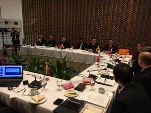 Board Meeting 2019