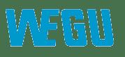 Logo Wegu - Synthetic Material & Rubber