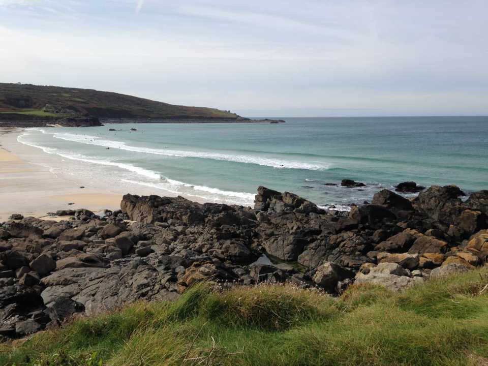 featured image thumbnail for post St Ives