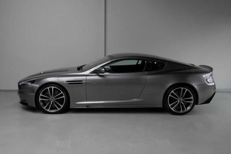 Aston Martin DBS 6.0 V12 Keramisch - B&O - Camera - Carbon afbeelding 4