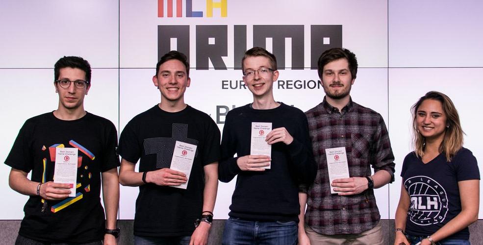 MLH Prime 2017