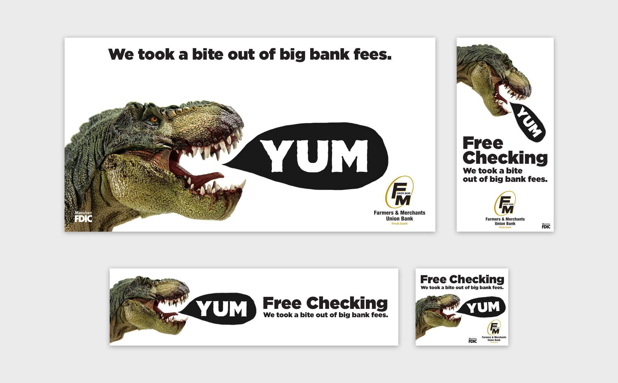 FMUB Dino