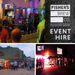 Our working brewery site is a unique exclusive environment and is ideal for either corporate or private events.  If you are interested in organising an event with us, please fill out the enquiry form on our venue hire page: https://bit.ly/2lUmKGg