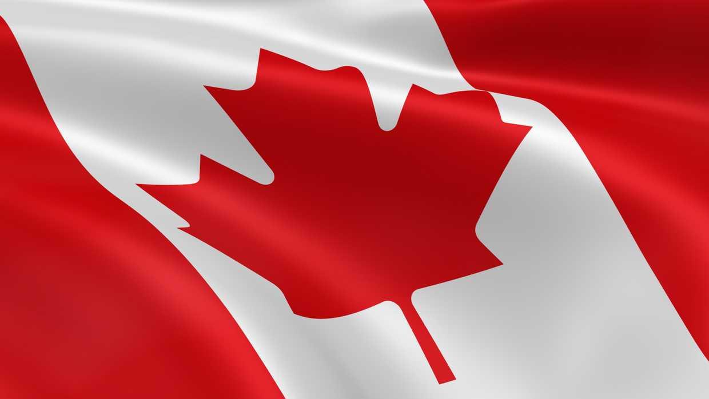 Le début d'une aventure canadienne cover image