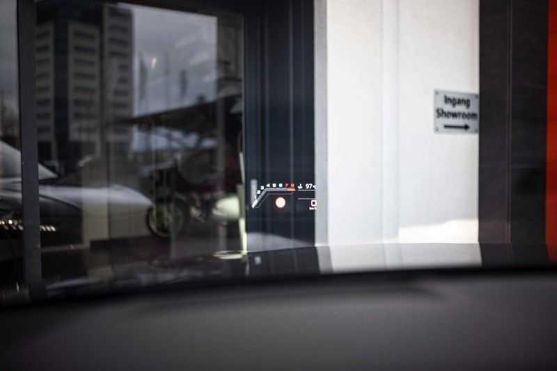 "Audi RS Q8 4.0 TFSI Quattro *RS-Dynamic Plus / Keramisch / Massage / HUD / 23"" / B&O* afbeelding 9"
