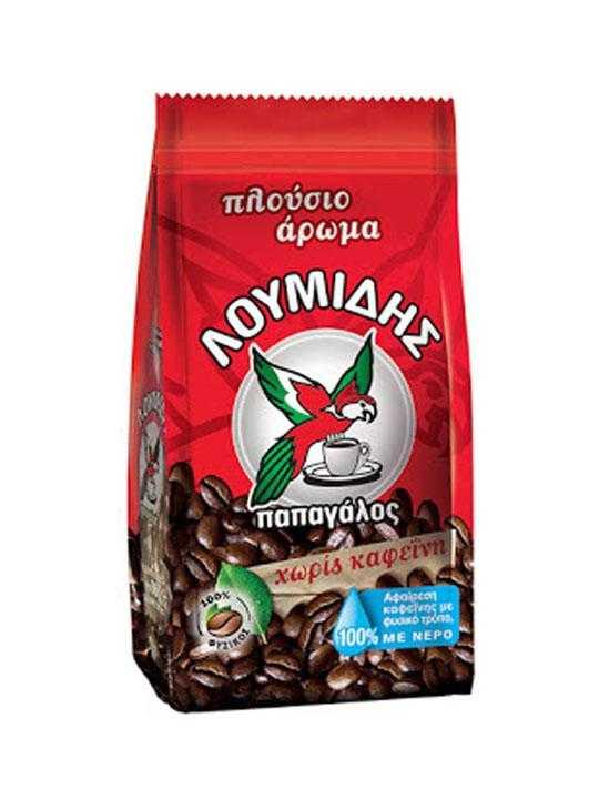 Ελληνικός Καφές χωρίς καφεΐνη - 96γρ
