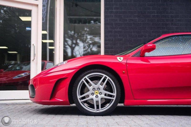 Ferrari F430 4.3 V8 | F1 | Rosso Scuderia afbeelding 9