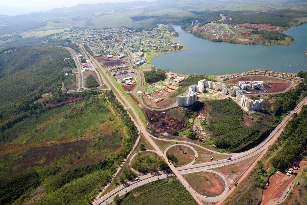 Imagem representando o caso de sucesso de CSUL Desenvolvimento Urbano
