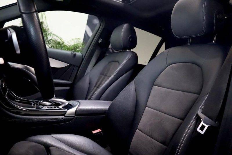 Mercedes-Benz GLC 250 4MATIC Premium Plus AMG PANO Night afbeelding 11