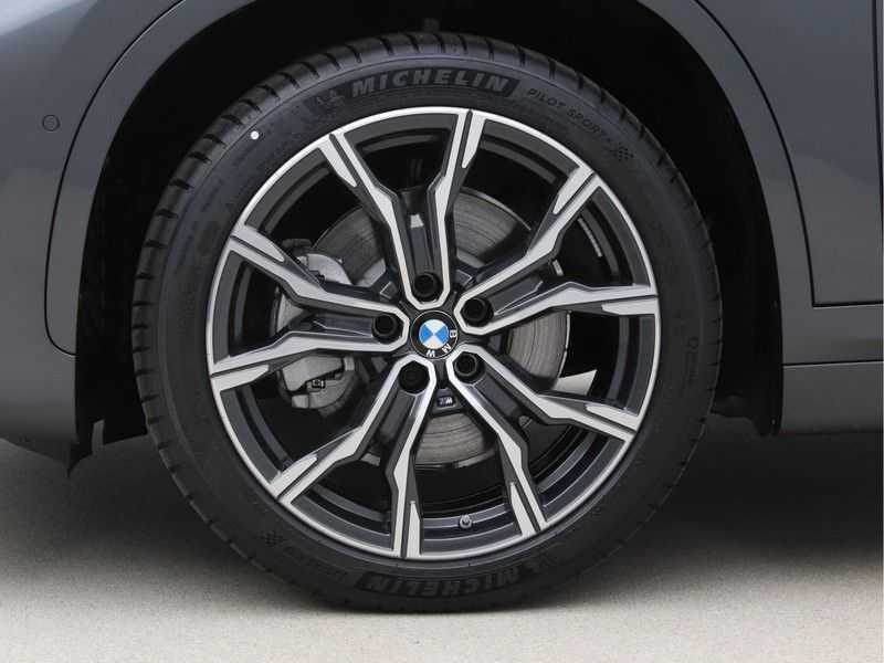 BMW X1 xDrive25e High Exe M-Sport Hybrid afbeelding 21